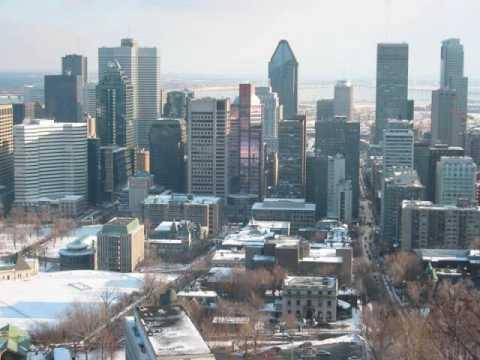 Le Connaisseur - À Montréal