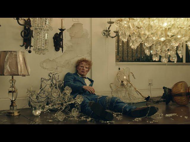 Ed Sheeran - Shivers [Official Video]