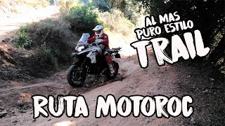 Ruta Benelli Motoroc | On-road y Off-road | ¿De qué son capaces las Benelli?