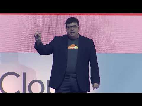 How Cloudflare Leads Digital Transformation Across the World - Google Cloud Summit São Paulo