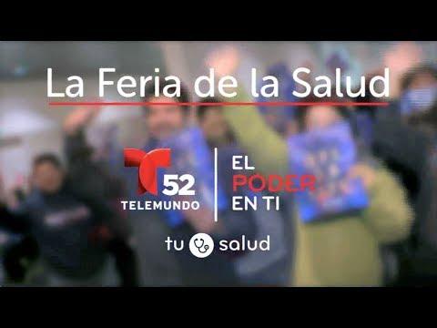 2018 Telemundo 52 Los Angeles Health Expo