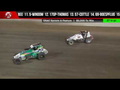 9.23.17  |  4-Crown Nationals  |  Feature Highlights