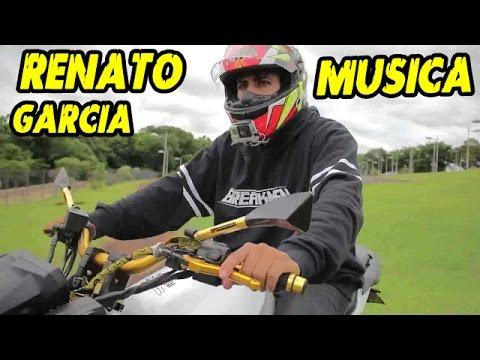 MÚsica Do Renato Garcia  Youtube