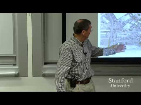 Stanford Seminar - Enviornmental Engineering and Water Quality