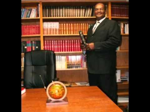 Bro. Edward Maxwell - 5 petition prayer for strength