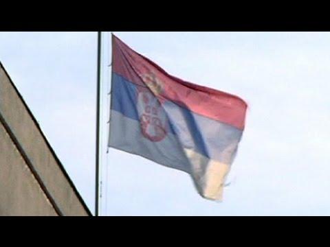 Sırbistan'a Avrupa Birliği kapısı...