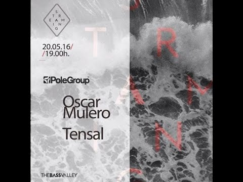 Oscar Mulero, Tensal   The Bass Valley // PoleGroup |  Mp3 Download