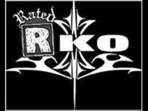 Rated RKO Female Theme