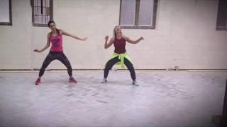24k magic Dance fit choreo / zumba