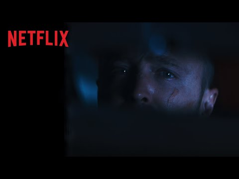 El Camino: A Breaking Bad Film | Teaser | Netflix