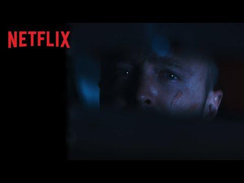 The Joe Show - Breaking Bad El Camino Trailer