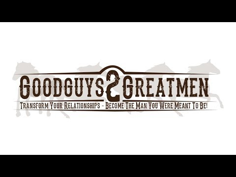 Welcome to the Good Guys 2 Great Men Youtube Channel