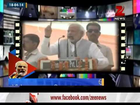 Modi's 20 most sensational election speeches