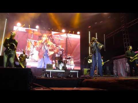 Leon Bridges - Flowers (Houston 02.03.17) HD