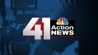 41 Action News Latest Headlines | January 8, 12pm