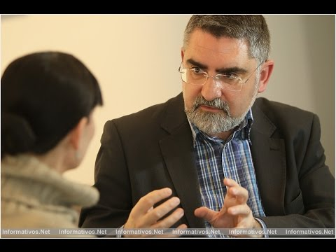 Entrevista a Antonio Espino, Catedrático de Historia Moderna en la UAB