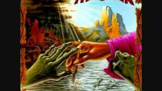Helloween - Mrs. God