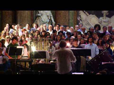 I concerti del conservatorio N. Paganini