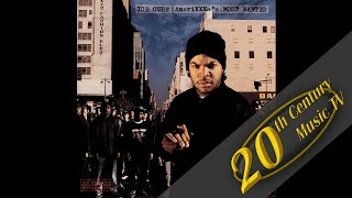 Watch Ice Cube The Nigga Ya Love To Hate video