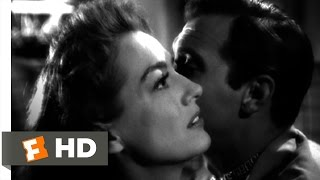 Mildred Pierce (5/10) Movie CLIP - Warm, Wanted and Beautiful (1945) HD