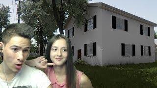 Купихме си къща!