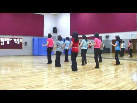 Still Love Me Tomorrow? - Line Dance (Dance & Teach in English & 中文)