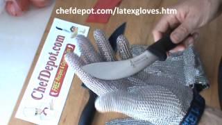 butcher equipment review