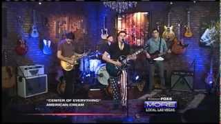 Fox 5 More Access American Cream Gibson Showroom performance Thumbnail