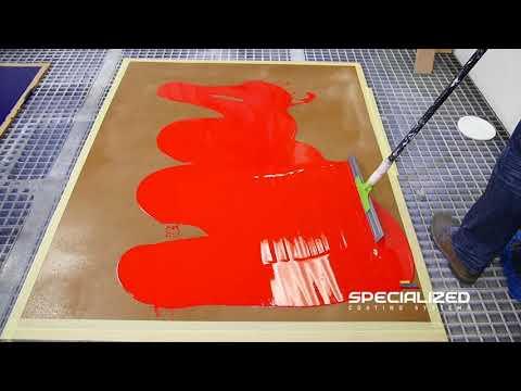 PlastiSeal MMA Waterproofing Floors