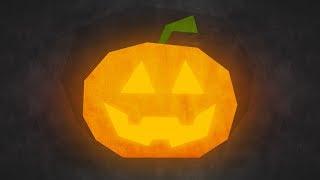 Top 10 Facts - Hallowe'en