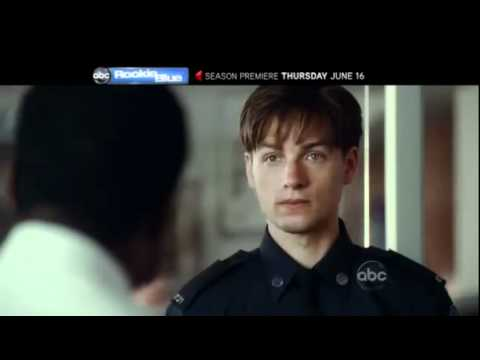 Download Rookie Blue Season 2 Official Promo