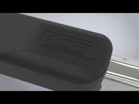 Short introduction of RDS 9 Arm in detailed