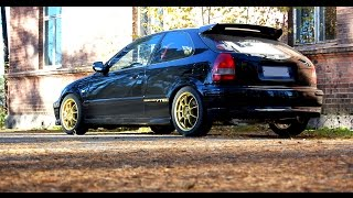 Honda Civic EK4 - Part 1 - rgz production - 2015