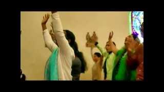 Divine Retreat- Action Song: Mourning into Dancing- Glen and Teresa La