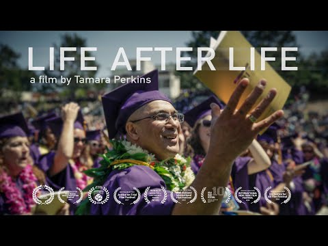 LIfe After Life Official Trailer