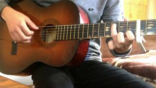 Moreza - Miss Guitar