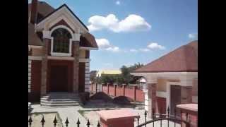 Купить дом под Киевом. Крюковщина. Продажа. 286 кв.м(, 2013-07-28T16:52:08.000Z)