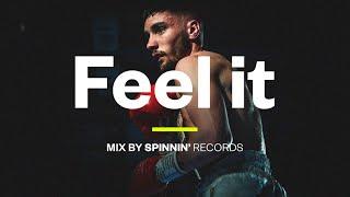 Boxing Beats Mix 2021 - Best Boxing Beats Music