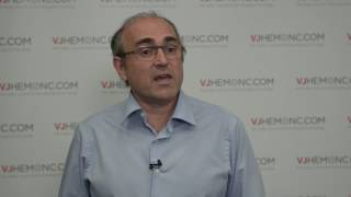 Expanding role for MRD in managing MM