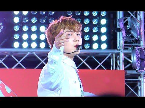 """190816 펜타곤(PENTAGON) 진호 Summer Live """"COSMO"""" 직캠 JINHO Focus"""
