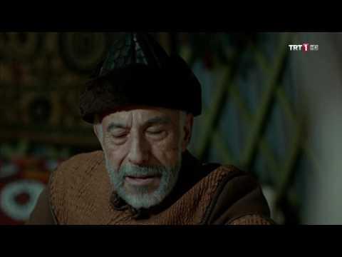 Diriliş Ertuğrul 72 Bölüm, Hayme Ana'dan Candar Bey'e Müthiş Cevap