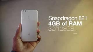 Google phone (Pixel)