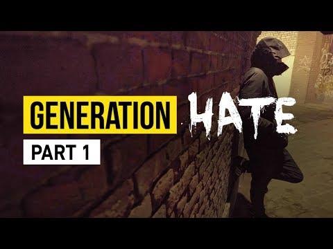 🇫🇷 Generation Hate Part 1 l Al Jazeera Investigations