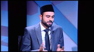 Servants of Allah: Maulana Nazir Ahmed Mubashar