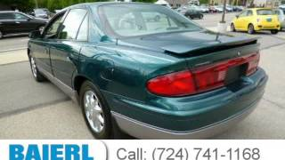 2000 Buick Regal  Pittsburgh  Wexford  Cranberry PA