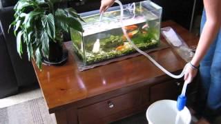 Grizley Aquarium Gravel Cleaner Syphon