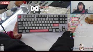 Building JuNCurryAhn's Custom Mechanical Keyboard
