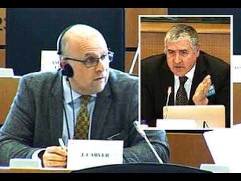 EU expansion detrimental to regional and global security - James Carver MEP