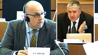 EU expansion detrimental to regional and global security - James Carver MEP