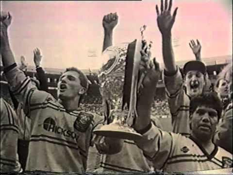 History of Castleford RLFC